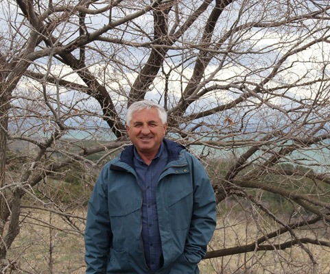Սուրհանդակ՝ կրթահամալիրի տնօրենի բլոգից