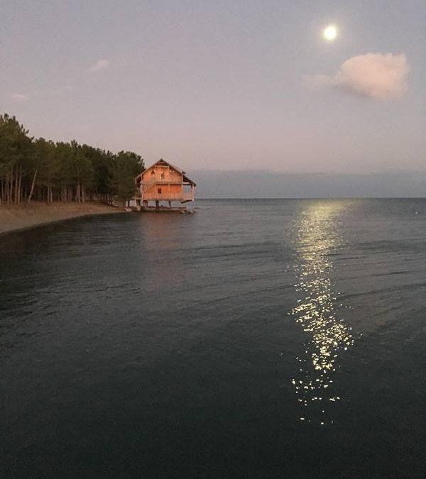 Հաշվետվություն. քառօրյա վրանային ճամբար Սևանի «Ժայռ» լողափում