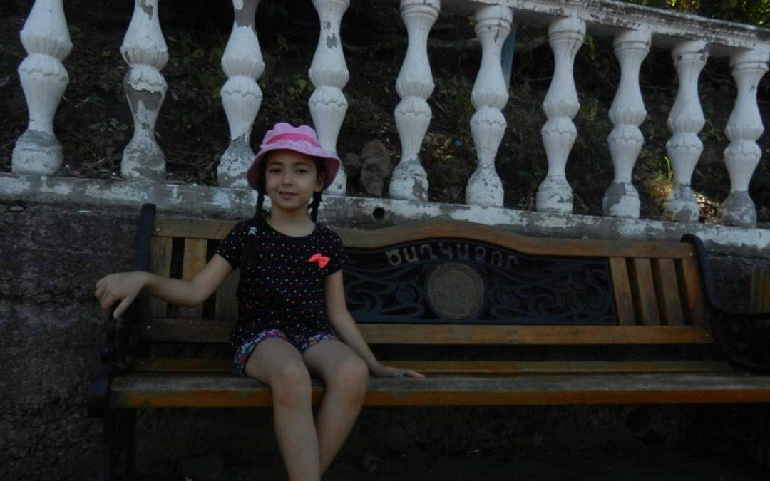 Ամառային հանգիստ Ծաղկաձորում