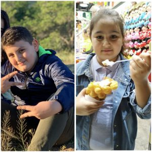 Հեռավար սովորողների ընտանեկան դպրոցը Թումանյանական օրերին